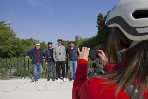 Private Segway Tour of Milan - PRIVATE TOUR