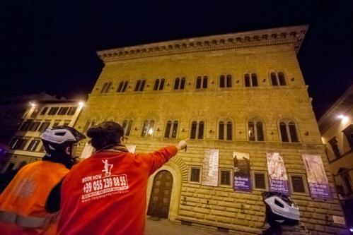 Florence Segway Night Tours