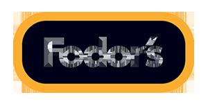 Fodors Logo